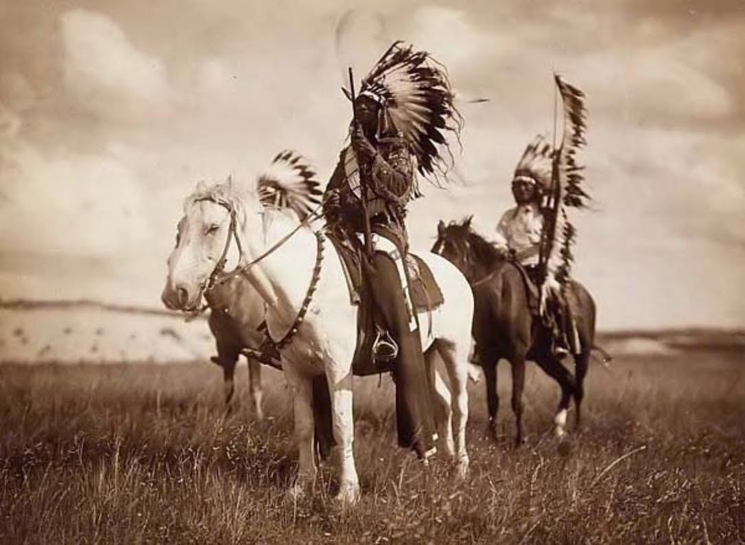 american indian 1
